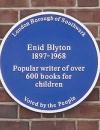 Enid BLYTON