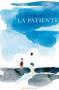 """Couverture du livre : """"La patiente"""""""
