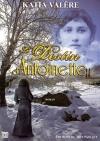 """Couverture du livre : """"Le destin d'Antoinette"""""""