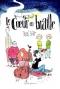 """Couverture du livre : """"Le coeur en braille"""""""