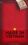 "Couverture du livre : ""Made in Vietnam"""