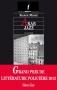 """Couverture du livre : """"Arab jazz"""""""