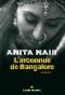 """Couverture du livre : """"L'inconnue de Bangalore"""""""