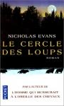 """Couverture du livre : """"Le cercle des loups"""""""