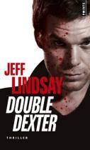 """Couverture du livre : """"Double Dexter"""""""