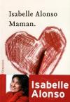 """Couverture du livre : """"Maman"""""""