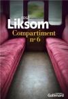 """Couverture du livre : """"Compartiment n° 6"""""""