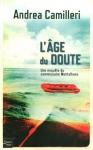 """Couverture du livre : """"L'âge du doute"""""""