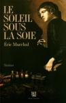 """Couverture du livre : """"Le soleil sous la soie"""""""