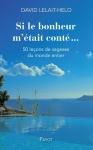 """Couverture du livre : """"Si le bonheur m'était conté..."""""""