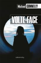 """Couverture du livre : """"Volte-face"""""""