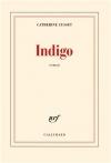 """Couverture du livre : """"Indigo"""""""