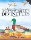 """Couverture du livre : """"Les cent plus belles devinettes"""""""
