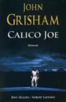 """Couverture du livre : """"Calico Joe"""""""