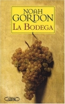 """Couverture du livre : """"La bodega"""""""