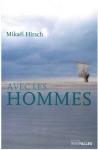 """Couverture du livre : """"Avec les hommes"""""""