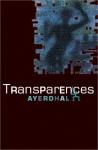 """Couverture du livre : """"Transparences"""""""
