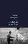 """Couverture du livre : """"Les faibles et les forts"""""""