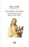 """Couverture du livre : """"Geneviève de Paris"""""""