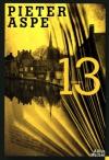 """Couverture du livre : """"13"""""""
