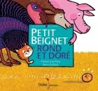 """Couverture du livre : """"Petit beignet rond et doré"""""""