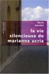 """Couverture du livre : """"La vie silencieuse de Marianna Ucria"""""""