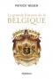 """Couverture du livre : """"La grande histoire de Belgique"""""""