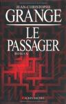 """Couverture du livre : """"Le passager"""""""
