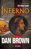 """Couverture du livre : """"Inferno"""""""
