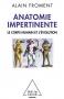 """Couverture du livre : """"Anatomie impertinente"""""""