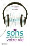 """Couverture du livre : """"Les sons qui transforment votre vie"""""""