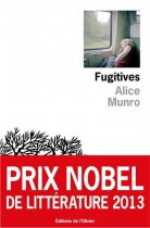 """Couverture du livre : """"Fugitives"""""""
