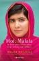 """Couverture du livre : """"Moi, Malala, je lutte pour l'éducation et je résiste aux talibans"""""""