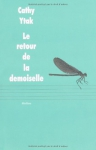 """Couverture du livre : """"Le retour de la demoiselle"""""""