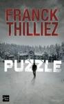 """Couverture du livre : """"Puzzle"""""""