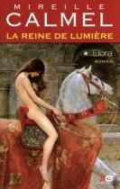"""Couverture du livre : """"Elora"""""""