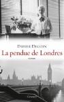 """Couverture du livre : """"La pendue de Londres"""""""