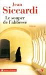 """Couverture du livre : """"Le souper de l'abbesse"""""""