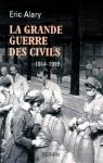 """Couverture du livre : """"La Grande Guerre des civils"""""""