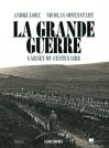 """Couverture du livre : """"La Grande Guerre"""""""
