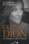 """Couverture du livre : """"Céline Dion"""""""