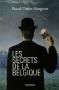 """Couverture du livre : """"Les secrets de la Belgique"""""""