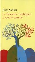 """Couverture du livre : """"La Palestine expliquée à tout le monde"""""""
