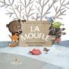 """Couverture du livre : """"La moufle"""""""