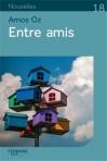 """Couverture du livre : """"Entre amis"""""""