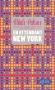 """Couverture du livre : """"En attendant New York"""""""