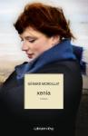 """Couverture du livre : """"Xenia"""""""