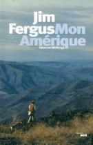 """Couverture du livre : """"Mon Amérique"""""""