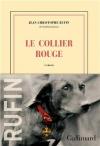 """Couverture du livre : """"Le collier rouge"""""""