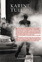 """Couverture du livre : """"L'invention de nos vies"""""""